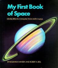 My First Book of Space: Developed in conjunction with NASA (Worlds of Wonder), H