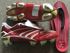 ADIDAS Predator Absolute SG Scarpe Da Calcio UK 7
