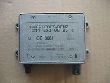 Mercedes W211 S211  Antennenverstärker Steuergerät A2118200885