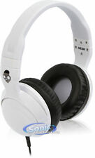 Skullcandy S6HSDZ Hesh with Detatchable Cable Big Over The Ear - White