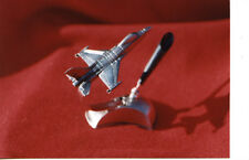 **  F-16 FALCON AIRPLANE PEN HOLDER