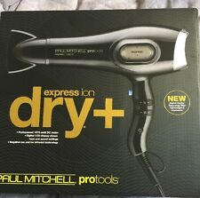 NEW! Paul Mitchell Express Ion Dry + Advanced Digital Hair Dryer!