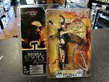 CANILLE NOIRE - MCFARLANE TOYS - CLIVE BARKERS TORTURED SOULS 2 - FIGURE - FREE