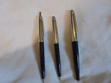 VINTAGE EVERSHARP PEN AND PENCIL SET