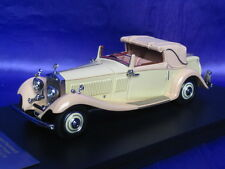 ROLLS-ROYCE PHANTOM II OWEN SEDANCA COUPE NEO 45405 GURNEY NUTTING 1:43 NEW