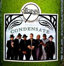 Condensate by The Original 7ven (CD, Oct-2011, Saguaro Road)