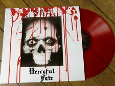 MERCYFUL FATE Live from the depths of hell RARE LP vynil couleur