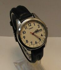 Men's Timex Indiglo Easy Reader Day/Date Watch