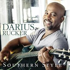 DARIUS RUCKER - SOUTHERN STYLE (CD) Sealed