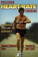 Precision Heart Rate Training-ExLibrary