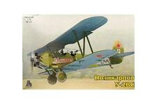 polikarpov po-2vs  u-2vs Soviet  training aircraft                1/72 IOM