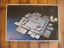 Monopoly Anniversary Edition 1974 Parker Bros Real Estate Trading Game Complete