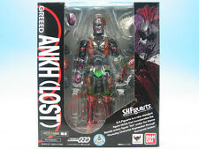 S.H.Figuarts Kamen Rider OOO Greeed Ankh (Lost) Action Figure Bandai