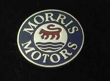 Morris auto in metallo smaltato bavero pin badge in confezione regalo
