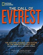 National Geographic - Call Of Everest (2016) - Used - Trade Cloth (Hardcove