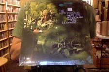 Horace Silver Quintet The Cape Verdean Blues LP sealed vinyl RE reissue