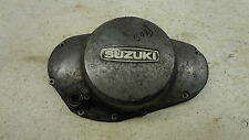 1976 Suzuki T500 T-500 500cc Titan SM204. right side clutch cover