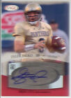 tyler palko rc rookie draft auto autograph pittsburgh pitt panthers college 2007