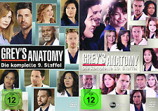 Grey's (Greys) Anatomy - Die komplette 9. + 10. Staffel              | DVD | 273