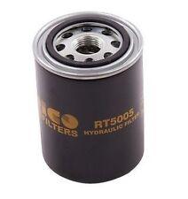 Hydraulische Aufziehen - Ersetzt Baldwin Filter BT839