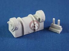 Tank Workshop 1/48 M4/M4A1/M4A2 Early 3 Piece Bolted Tranmission Housing 48023