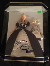 Millennium Princess 1999 Barbie Doll