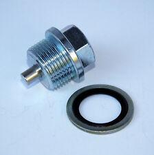 Magnetic Oil Drain Sump Plug M22 x 1.5 22mm - 1.5 M22x1.5 22mm x 1.5 (PSR0601)