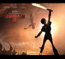 The Art of How to Train Your Dragon 2-ExLibrary
