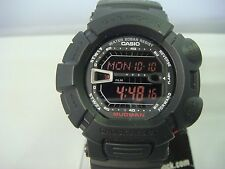 G-shock watch G9000MS-1