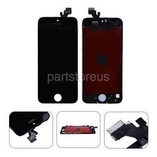 USA Black LCD Display Touch Screen Digitizer Assembly Parts For Apple iPhone 5