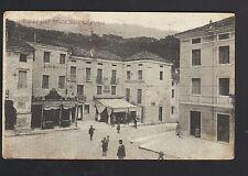 VALLI DEI SIGNORI (ITALIE) COMMERCES PHARMACIE-DROGUERIE ,CAFE & AUBERGE en 1917