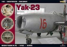 YAK-23 by Kagero Oficyna Wydawnicza (Paperback, 2006)