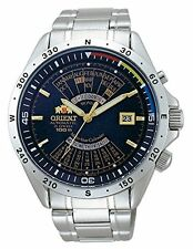 NEW ORIENT SEU03002DH Automatic Multiyear calendar Men's Watch