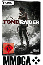 Tomb Raider 2013 Key - Download Key - [STEAM] [NEU] [DE] [PC]