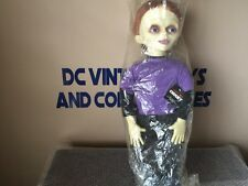 Rare VHTF Seed of Chucky Glen doll Lifesize Prop Replica Childs Play 5 NEW LOOK