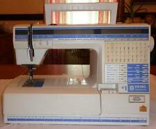 Husqvarna Viking 1 Sewing Machine ++ EXTRA STUFF !!!!!!!!!!!