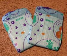Rearz Lil Squirts 2 Diapers ABDL Size Medium