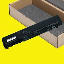 New Battery For Toshiba PA3831U-1BRS PA3833U-1BRS PA3832U-1BRS PA3929U-1BRS