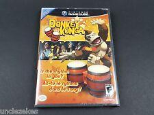 Donkey Konga Nintendo GameCube 2004