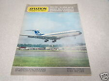 AVIATION MAGAZINE N° 354 septembre 1962 VICKERS VC-10 - FUSEES VOSTOK *