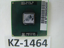 Processore Intel ® Core ™ 2 Duo Processor p7350 cache 3m 2,0ghz 1066mhz slb53 #kz-1483