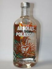 Absolut Vodka Polakom Edition Polen 700 ml 40% vol.