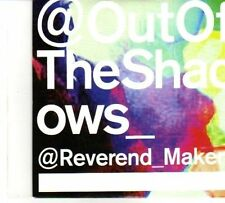 (DR194) Reverend And The Makers, Out Of The Shadows - 2012 DJ CD