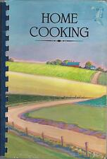 *PEMBROKE PINES FL VINTAGE *SW FOCAL POINT SENIOR CENTER COOK BOOK *HOME COOKING