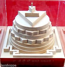 Rare Shriparni  ( Sriparni) Kanakdhara 3D yantra for wealth and Prosperity