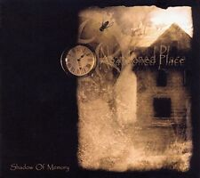 ABANDONED PLACE Shadow Of Memory CD 2008