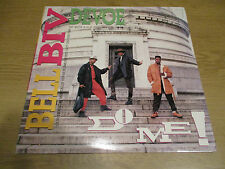 "Bell Biv Devoe ‎– Do Me!   Vinyl 12"" Single US 1990 Hip Hop Rnb Swing MCA 24037"