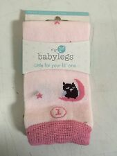 My 1st BabyLegs Owl Leg Warmers Cotton Blend One Size