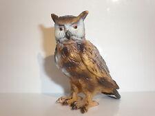 14247 Schleich Owl: Eagle Owl ref:83A3