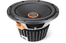 "JBL S3-1224 Series III 1500 Watts 12"" Selectable 2 or 4 Ohm Impedance Subwoofer"